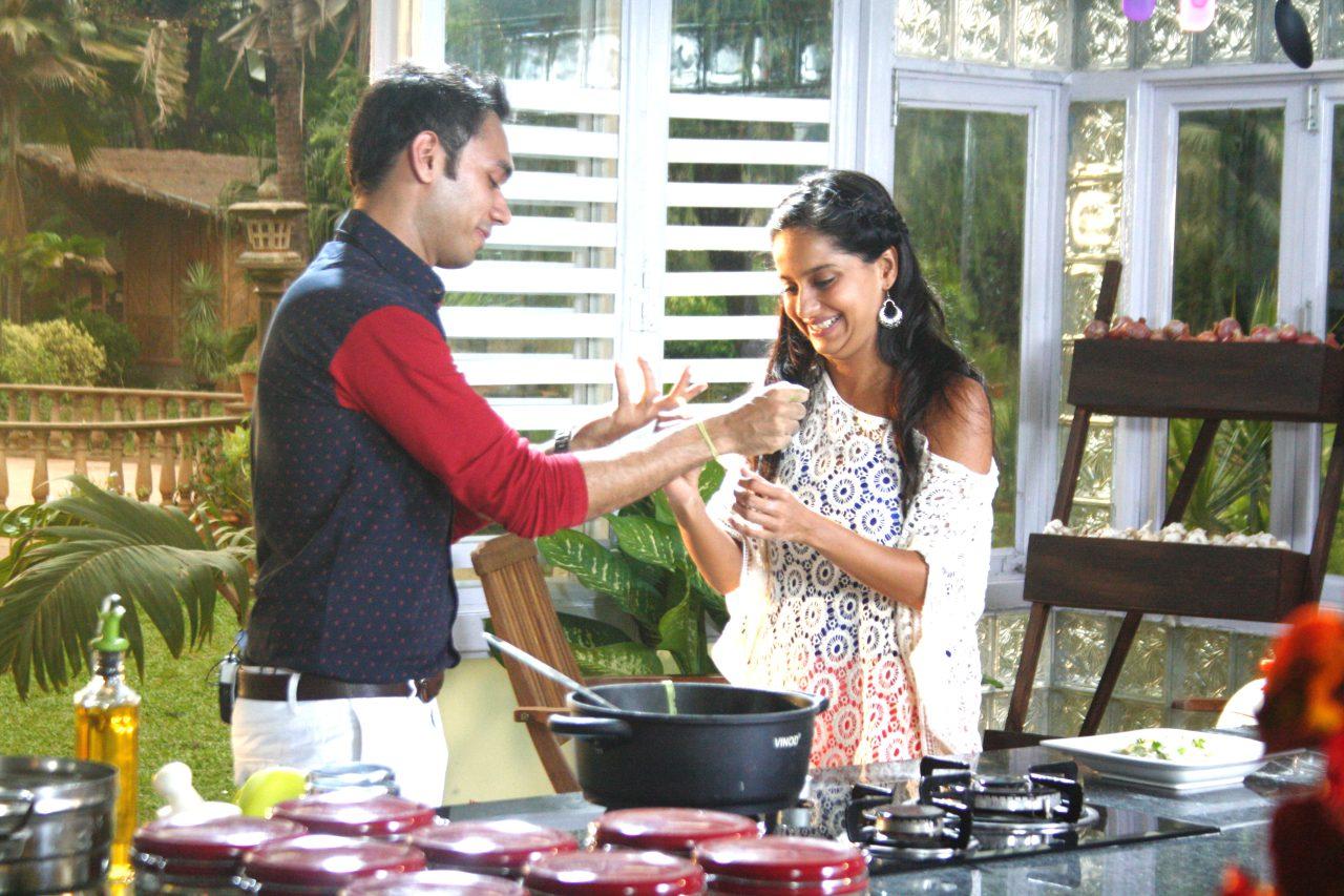 Sunny Side Up Raksha Bandhan Special